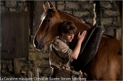 rencontre cavalier cheval