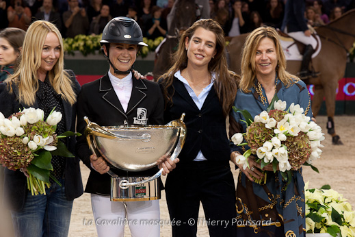 Gucci Paris Masters 2011