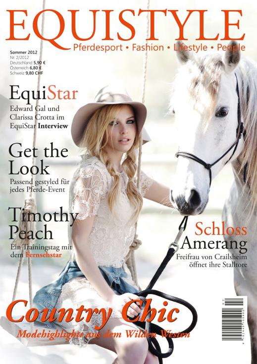 Equistyle Magazine