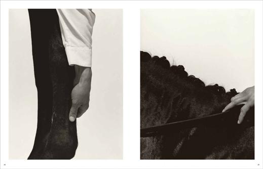 www.lacavalieremasquee.com / Koto Bolofo: La Maison, Vol.1: Horses