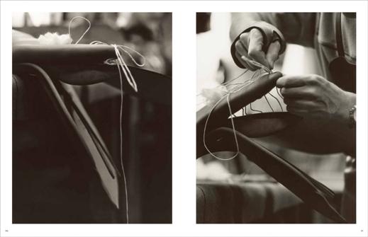 www.lacavalieremasquee.com / Koto Bolofo: La Maison, Vol.2: Saddles