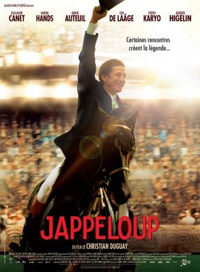 www.lacavalieremasquee.com / Affiche du film Jappeloup
