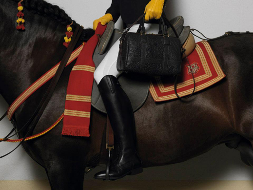 andalusian horses equestrian art the new paseo bags. Black Bedroom Furniture Sets. Home Design Ideas
