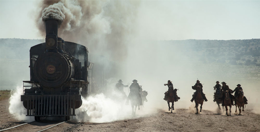www.lacavalieremasquee.com | The Lone Ranger