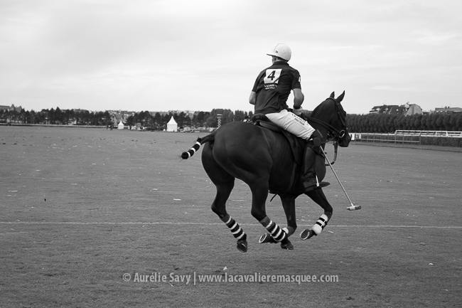 www.lacavalieremasquee.com | Deauville International Polo Club