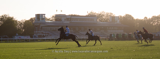 www.lacavalieremasquee.com | Deauville International Polo Club