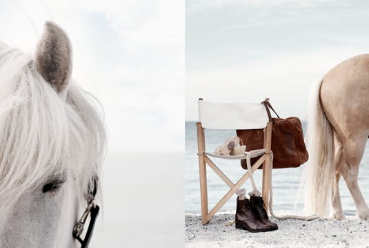 www.lacavalieremasquee.com | Ditte Isager for The Horse Rider's Journal #5