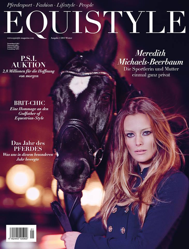 www.lacavalieremasquee.com | Equistyle Magazine: Night Ride