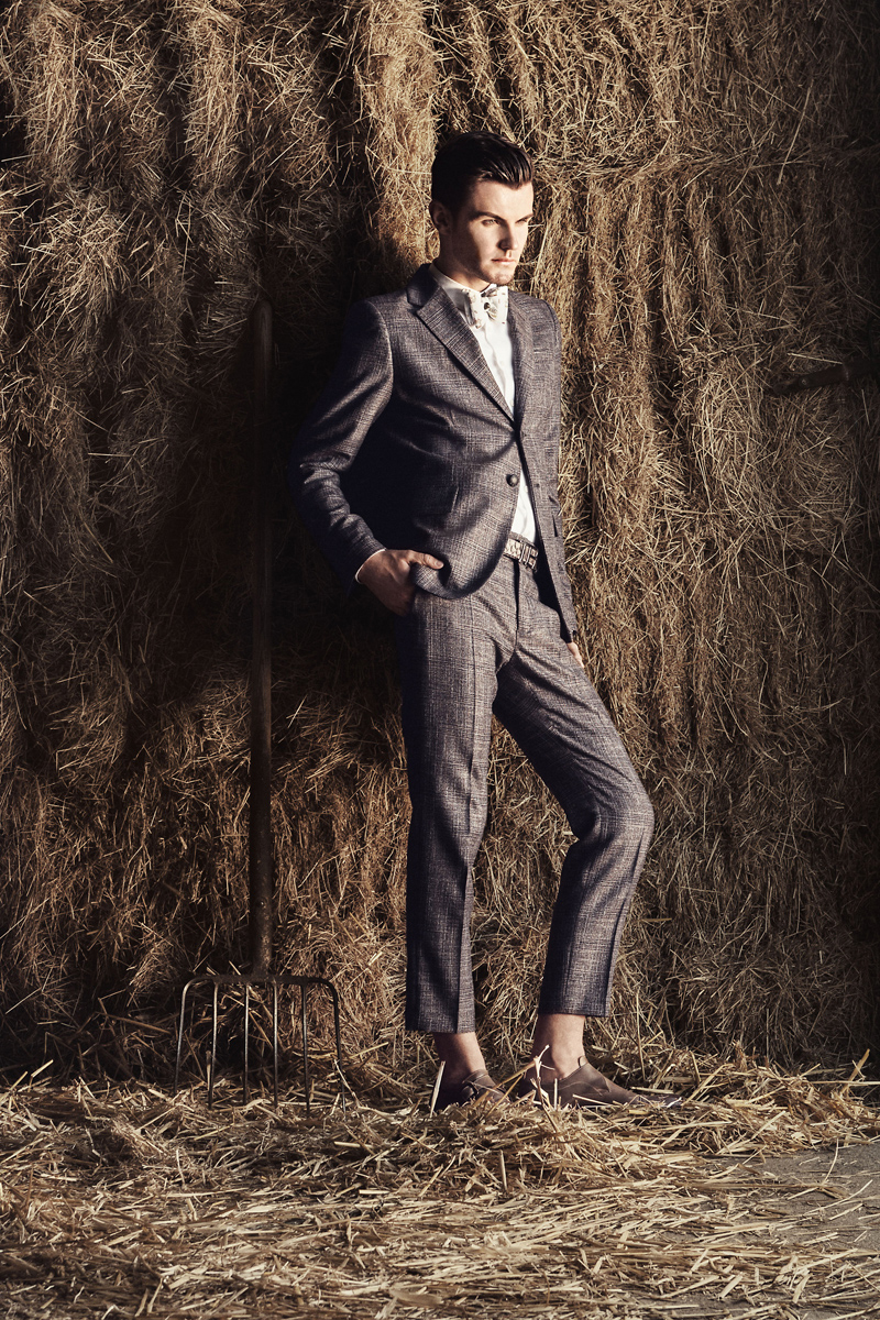 www.lacavalieremasquee.com | Michael Gueth for Equistyle Magazine September 2014