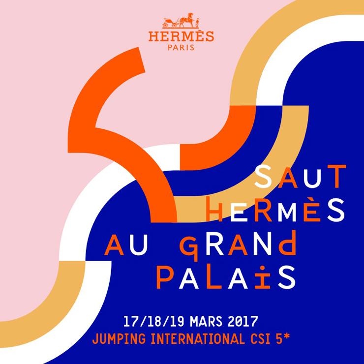 Saut Hermès 2017